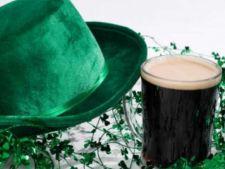 Ziua Sfantului Patrick: Traditii si semnificatii