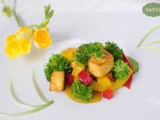 sanatate prin delicii vegetariene