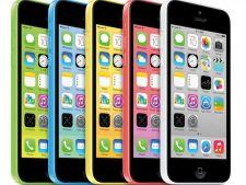 Apple lanseaza un iPhone 5C mai ieftin