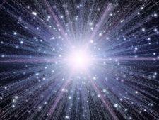 Teoria Big Bang-ului a fost confirmata!