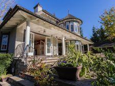 Case de lux: vila grandioasa de 8,6 milioane dolari in cartierul select Shaughnessy din Vancouver