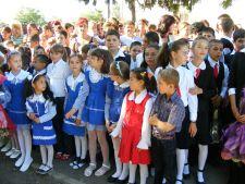 Este oficial: Parintii vor avea liber in prima zi de scoala a copiilor