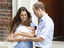 Prima reactie a printului Willima despre sarcina Ducesei de Cambridge