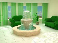 Trucuri pentru a integra apa in decorul casei tale intr-un mod spectaculos