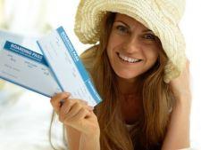 4 ponturi pentru a-ti rezerva cele mai ieftine bilete de avion
