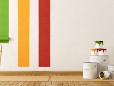 Planuiesti o renovare? Cum alegi culorile perfecte pentru vopseluri