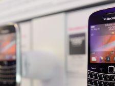 BlackBerry este pe cale sa piarda cel mai mare contract al sau