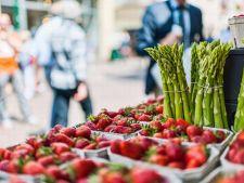 Consuma fructe si legume de sezon, alimente prietenoase cu silueta si sanatatea ta!