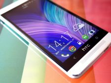 HTC One M8 se lanseaza astazi: ce noutati aduce