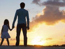De ce relatia tata-fiica este atat de speciala