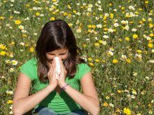 Alergiile iti dau batai de cap? Cum poti face sport in aer liber primavara!