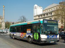 Se intampla in Franta: Tanar roman dat jos din autobuz pe motiv ca este tigan