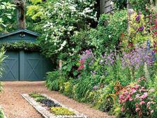 Reimprospateaza decorul gradinii tale pentru primavara: 5 idei simple, dar de efect