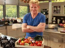 Bucatari celebri: Gordon Ramsay te invata sa gatesti britanic - Placinta Shepherd