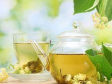Beneficiile ceaiului de tei, planta care te mentine in forma!
