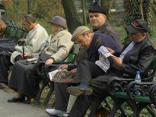 Unde traiesc cei mai bogati pensionari din Romania