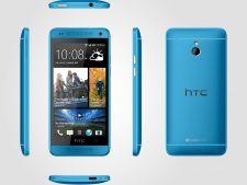 HTC One M8 va avea si o versiune Mini. Iata cand va fi lansata