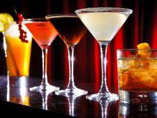 5 cocktailuri de savurat dupa o zi lunga de munca
