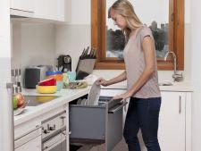 Utilizari incredibile ale masinii de spalat vase. Vei fi surprins sa afli ce mai poti spala cu ea!