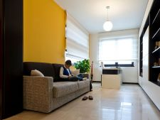 Paturi comode pentru camera de oaspeti. 5 idei practice, indiferent de spatiu
