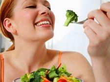 Fructele si legumele in alimentatie: Sanatatea vine de la 7 portii in sus