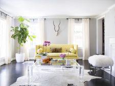 Idei de amenajare a locuintelor mici: 5 variante de a-ti organiza altfel spatiul