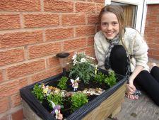 Gradina zanelor din casa ta: Improvizeaza pentru amuzamentul tau si al copiilor