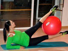 Ce sporturi practica vedetele ca sa se mentina in forma