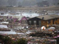 O noua alerta de tsunami: Chile a fost lovit din nou de un cutremur puternic