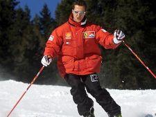 Medicii lui Michael Schumacher: