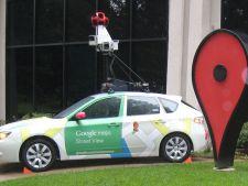 Google, amendat pentru incalcarea dreptului la viata privata