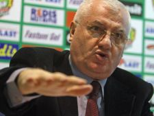Mitica Dragomir a fost retinut retinut in dosarul vanzarii drepturilor TV pentru meciuri