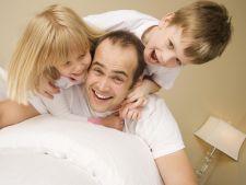 Tandretea intareste relatia cu copilul tau. Iata ce au descoperit oamenii de stiinta