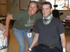 Pacienti paralizati, recuperati cu ajutorul unui dispozitiv minune