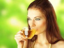 Beneficiile incredibile ale ceaiului verde, confirmate de stiinta