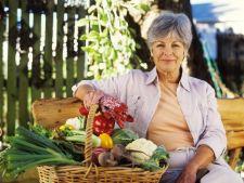 Invata sa cultivi legumele potrivite in zonele umbroase ale gradinii tale