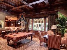 Idei pentru un decor perfect: Lasa tavanul sa aiba rolul dominant in casa