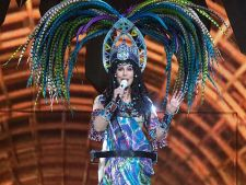 Cher, look incredibil la 67 de ani: vedete care au gasit secretul tineretii vesnice