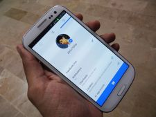 Aplicatia Facebook Messenger va inlocui chatul clasic