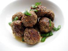 Reteta delicioasa pentru Saptamana Mare: chiftele de post cu ciuperci