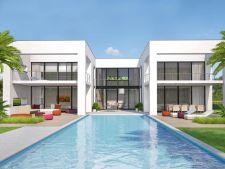 Case de lux: Vila de 900.000 de euro din insorita Marbella, Spania
