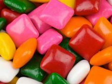 Iata cate E-uri contine o simpla guma de mestecat!