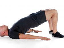 Disfunctiile erectile pot fi tratate cu exercitii fizice. Iata care!