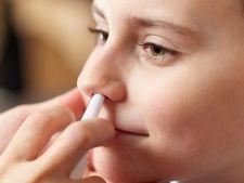 Un spray-minune ar putea vindeca orice fel de gripa