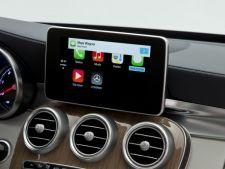 Pioneer si Apple au semnat un acord pentru a conecta CarPlay la iPhone