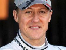 Michael Schumacher va fi mutat