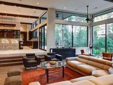 Sparge monotonia locuintei tale: 7 idei pentru o casa pe mai multe nivele
