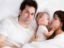 Descoperire uimitoare: Bebelusii plang noaptea din gelozie!