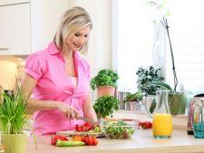 5 ingrediente de salata care te ajuta sa slabesti mai repede