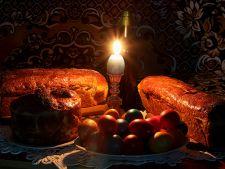 Traditii romanesti de Vinerea Mare: liber pentru brutari si dulgheri